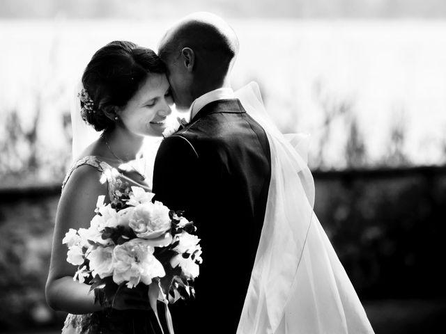 Le nozze di Veronica e Riccardo