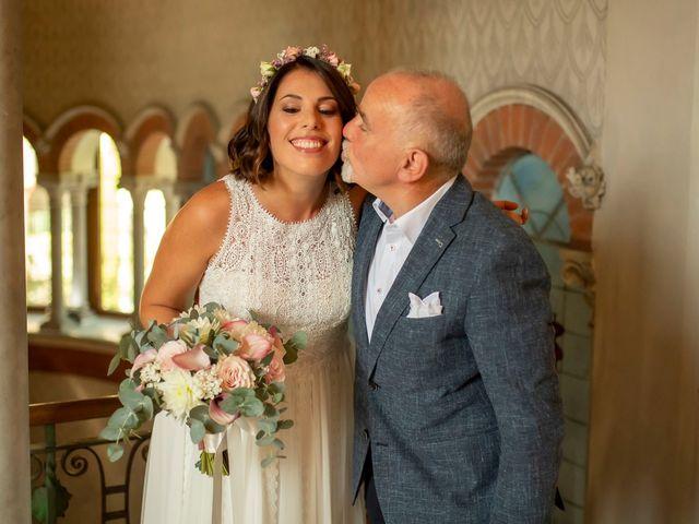 Il matrimonio di Stefano e Erika a Varenna, Lecco 14