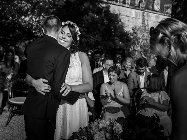 Il matrimonio di Stefano e Erika a Varenna, Lecco 34