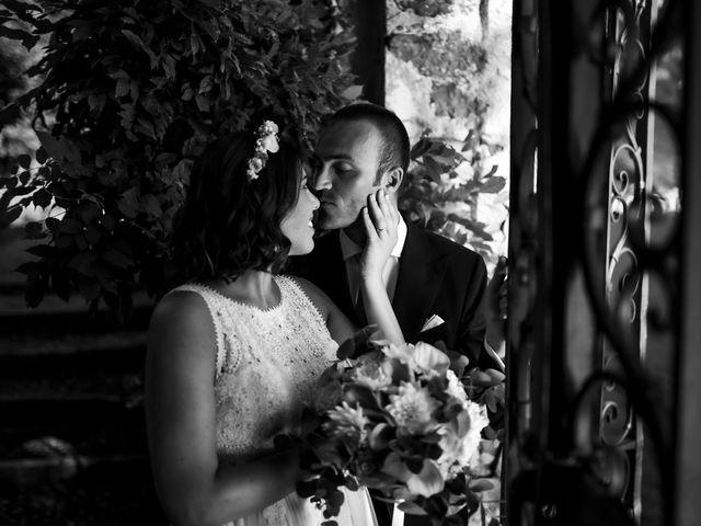 Il matrimonio di Stefano e Erika a Varenna, Lecco 42