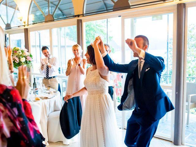 Il matrimonio di Stefano e Erika a Varenna, Lecco 56
