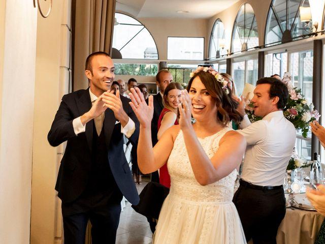 Il matrimonio di Stefano e Erika a Varenna, Lecco 57