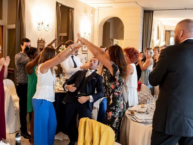 Il matrimonio di Stefano e Erika a Varenna, Lecco 59
