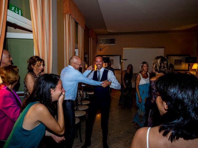 Il matrimonio di Stefano e Erika a Varenna, Lecco 63