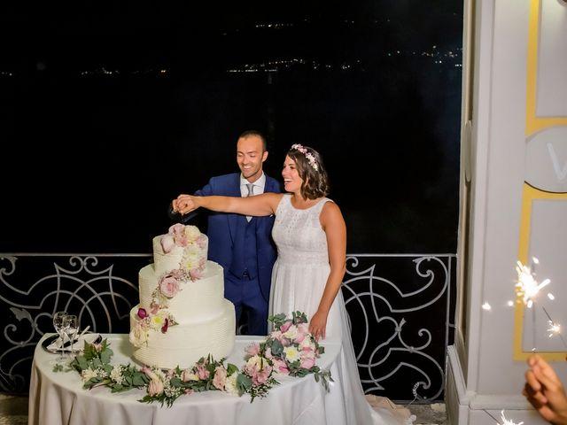 Il matrimonio di Stefano e Erika a Varenna, Lecco 69