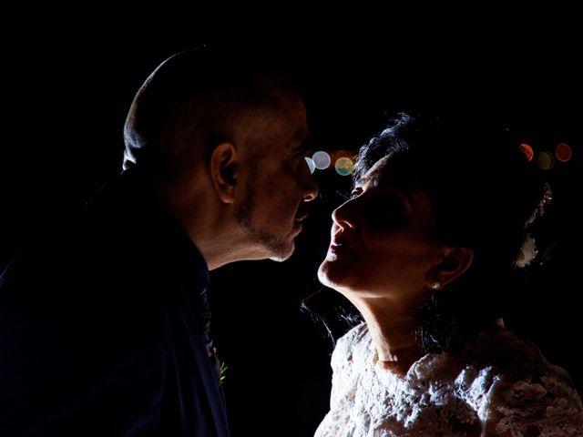 Le nozze di Rosalba e Gaetano