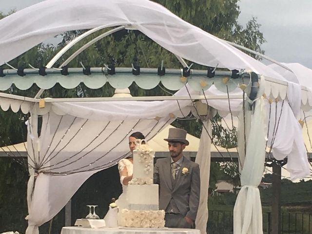 Il matrimonio di Stefano e Giorgia  a Roma, Roma 5