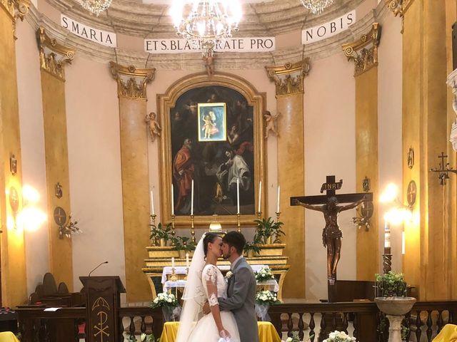 Il matrimonio di Stefano e Giorgia  a Roma, Roma 1