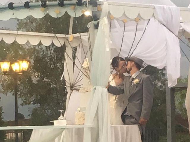 Il matrimonio di Stefano e Giorgia  a Roma, Roma 6