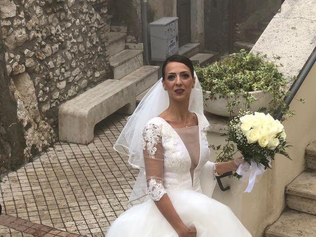 Il matrimonio di Stefano e Giorgia  a Roma, Roma 7