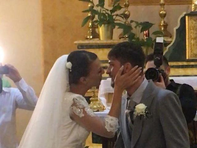 Il matrimonio di Stefano e Giorgia  a Roma, Roma 8