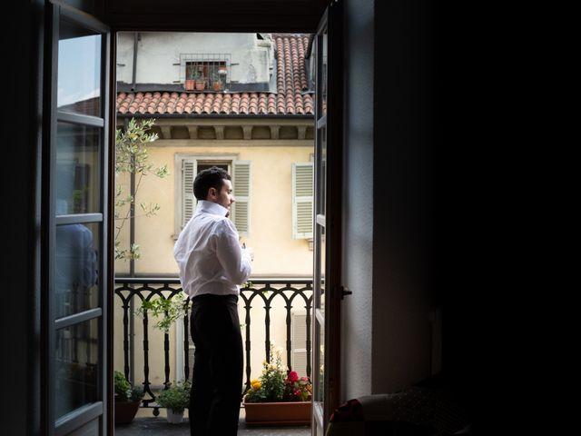 Il matrimonio di Savino e Winston a Torino, Torino 3