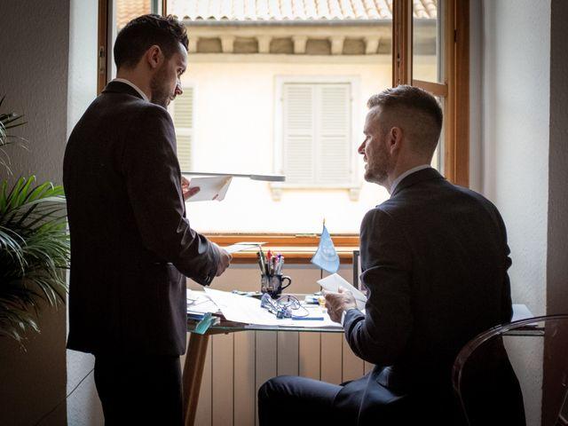Il matrimonio di Savino e Winston a Torino, Torino 4