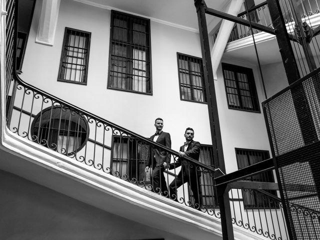 Il matrimonio di Savino e Winston a Torino, Torino 8