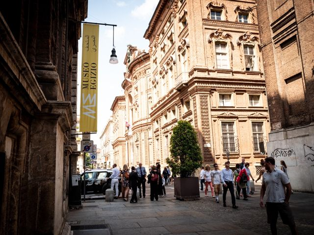 Il matrimonio di Savino e Winston a Torino, Torino 9
