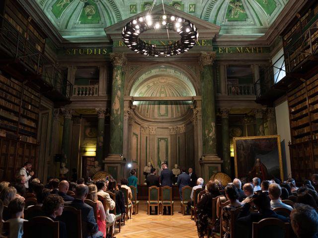 Il matrimonio di Savino e Winston a Torino, Torino 13