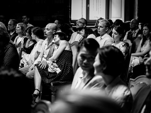 Il matrimonio di Savino e Winston a Torino, Torino 16