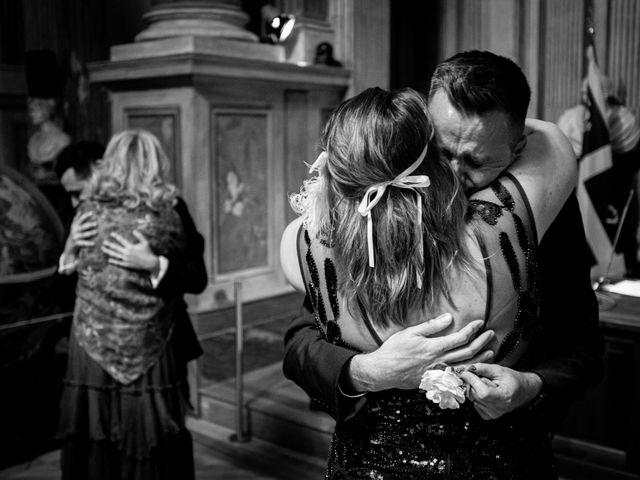 Il matrimonio di Savino e Winston a Torino, Torino 17