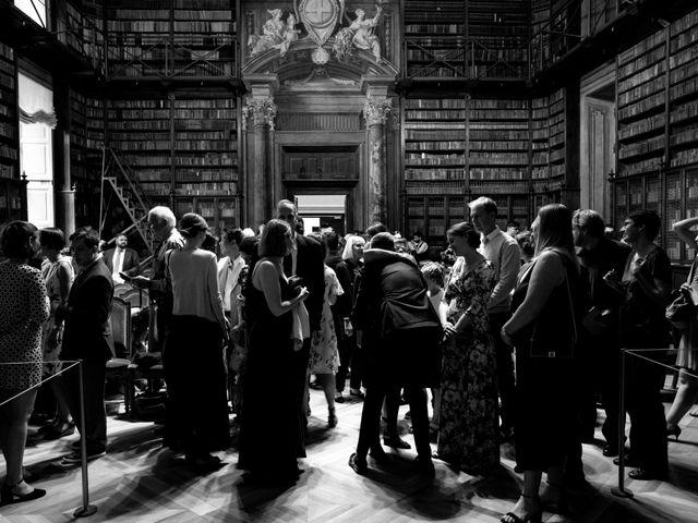 Il matrimonio di Savino e Winston a Torino, Torino 18