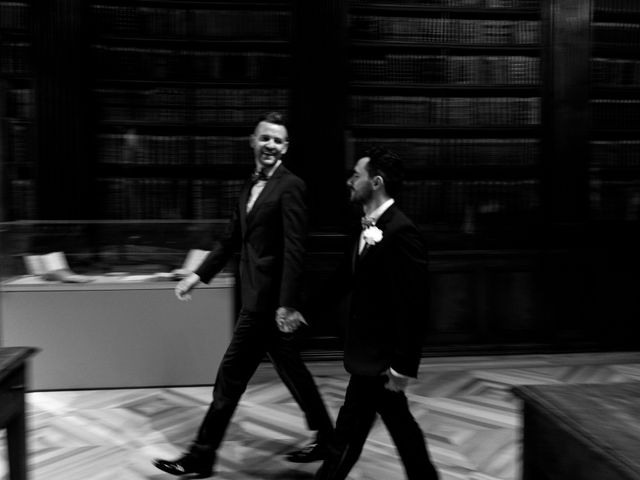 Il matrimonio di Savino e Winston a Torino, Torino 20