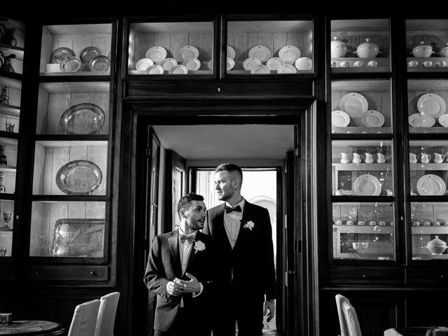 Il matrimonio di Savino e Winston a Torino, Torino 30