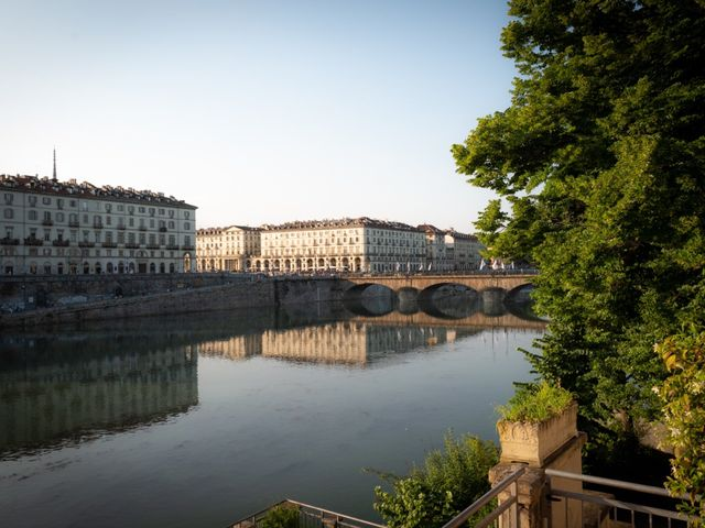 Il matrimonio di Savino e Winston a Torino, Torino 34