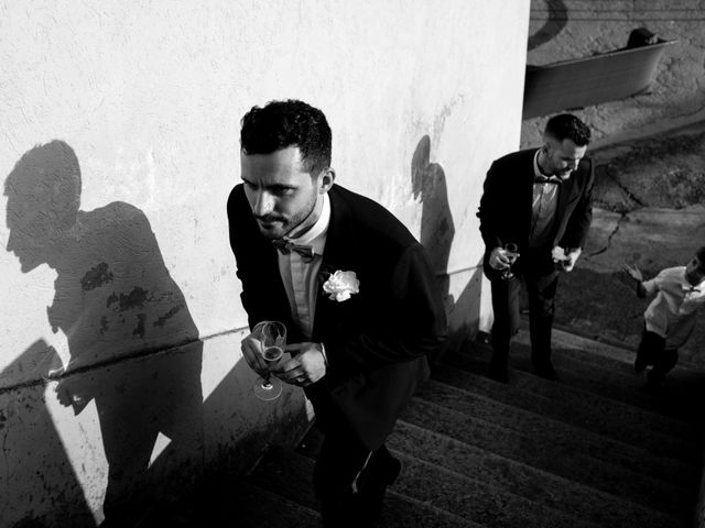 Il matrimonio di Savino e Winston a Torino, Torino 35
