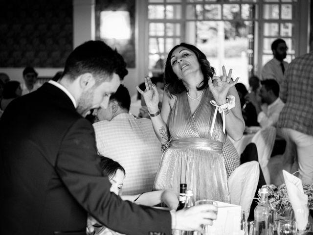 Il matrimonio di Savino e Winston a Torino, Torino 36