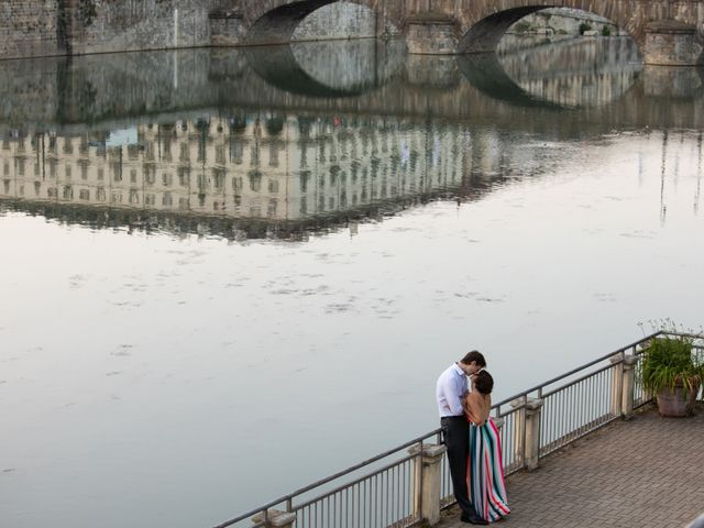 Il matrimonio di Savino e Winston a Torino, Torino 39
