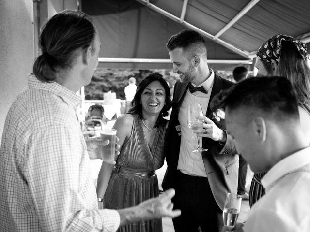 Il matrimonio di Savino e Winston a Torino, Torino 40