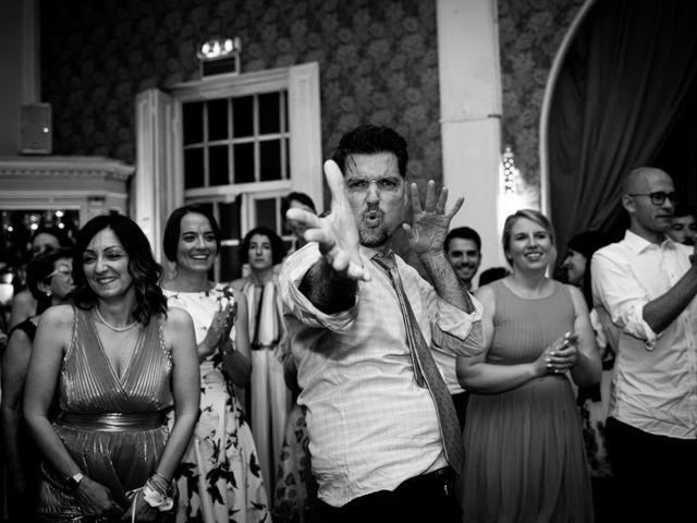 Il matrimonio di Savino e Winston a Torino, Torino 51