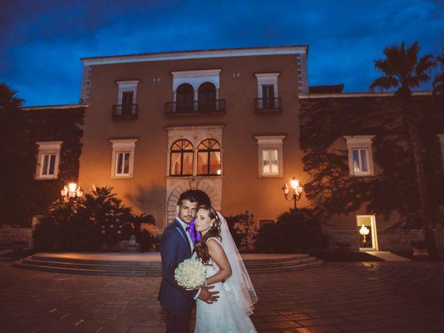 Il matrimonio di Domenico e Francesca a Bari, Bari 2