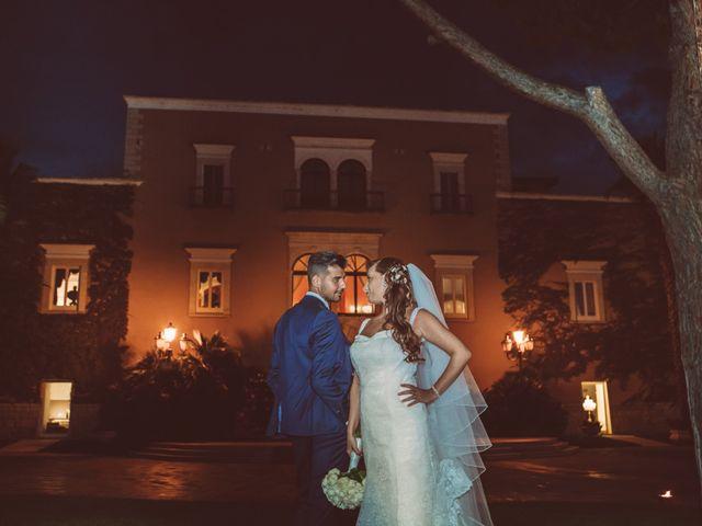 Il matrimonio di Domenico e Francesca a Bari, Bari 3