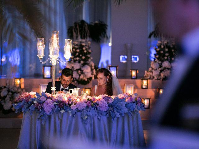 Il matrimonio di Domenico e Francesca a Bari, Bari 5