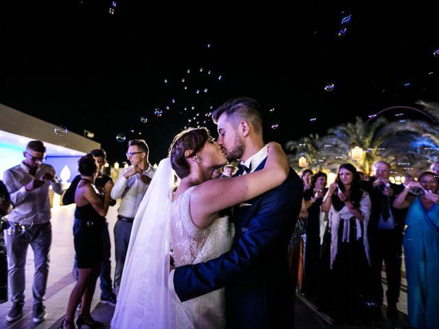 Il matrimonio di Domenico e Francesca a Bari, Bari 8