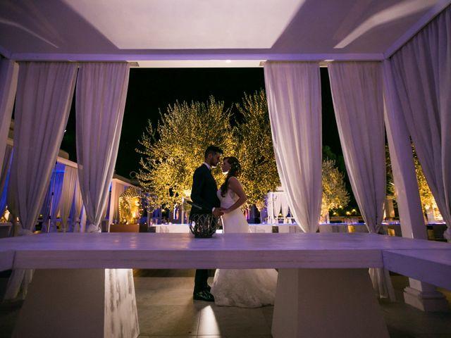 Il matrimonio di Domenico e Francesca a Bari, Bari 13