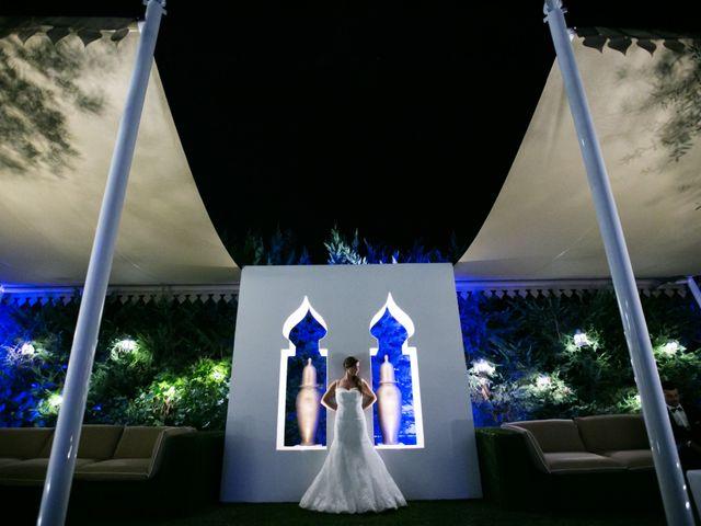 Il matrimonio di Domenico e Francesca a Bari, Bari 14