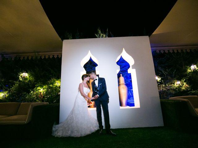 Il matrimonio di Domenico e Francesca a Bari, Bari 15