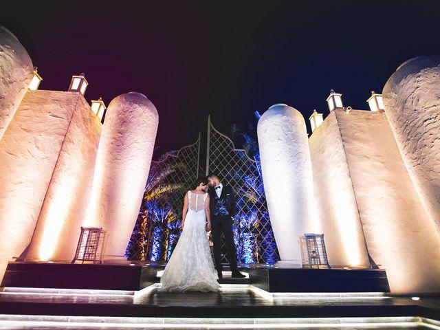 Il matrimonio di Domenico e Francesca a Bari, Bari 16