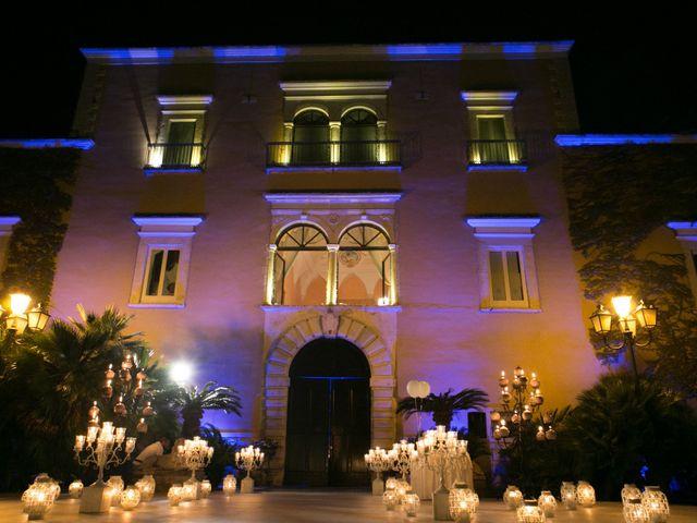 Il matrimonio di Domenico e Francesca a Bari, Bari 17