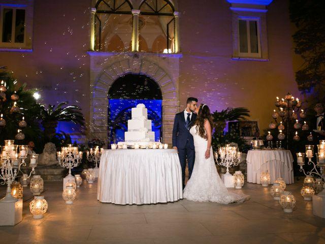 Il matrimonio di Domenico e Francesca a Bari, Bari 18