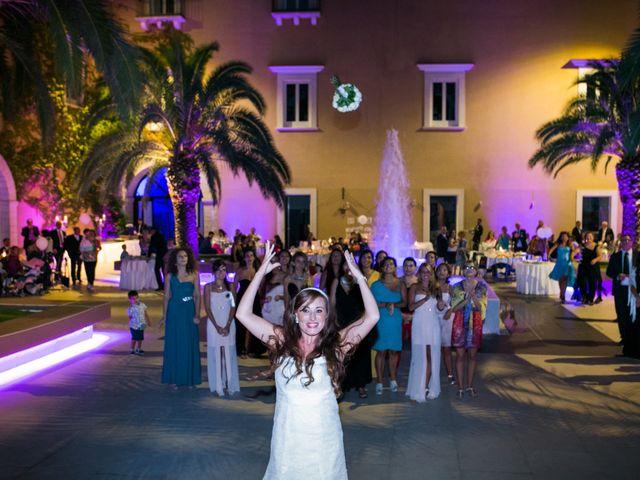 Il matrimonio di Domenico e Francesca a Bari, Bari 21