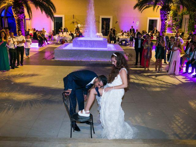 Il matrimonio di Domenico e Francesca a Bari, Bari 22