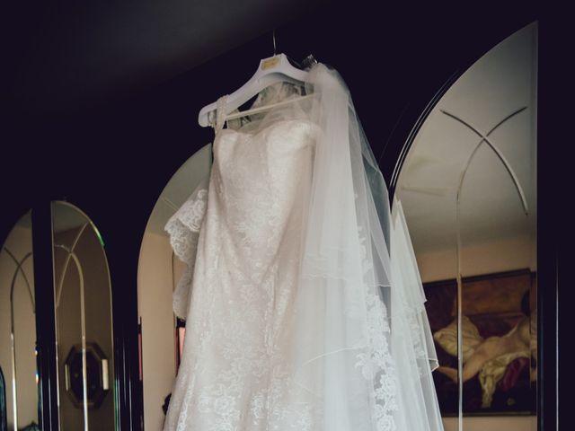 Il matrimonio di Domenico e Francesca a Bari, Bari 25