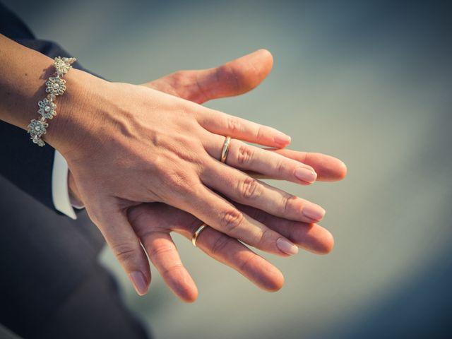 Il matrimonio di Domenico e Francesca a Bari, Bari 29