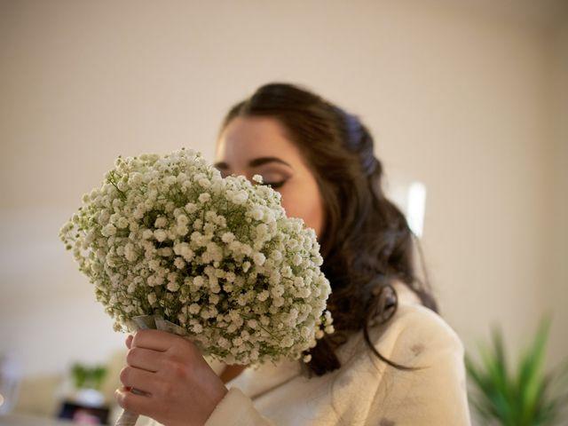 Il matrimonio di Adrian e Elizabel a Brescia, Brescia 19