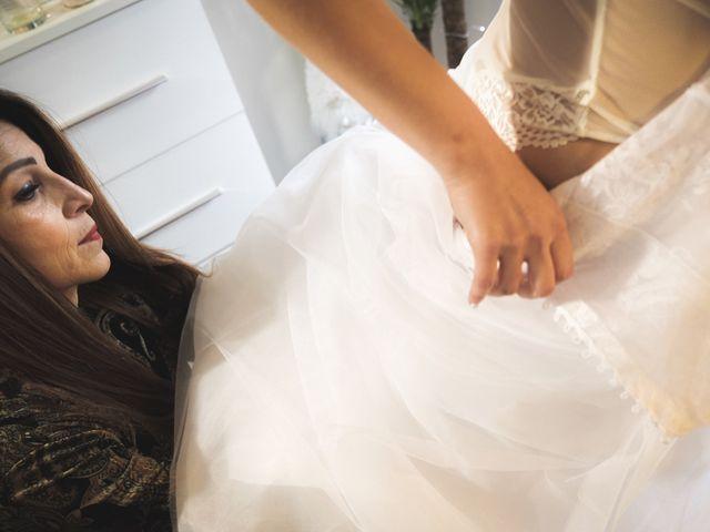 Il matrimonio di Adrian e Elizabel a Brescia, Brescia 21