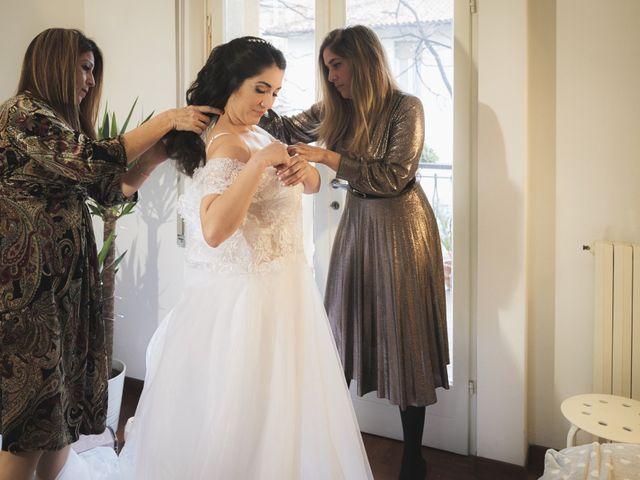 Il matrimonio di Adrian e Elizabel a Brescia, Brescia 22