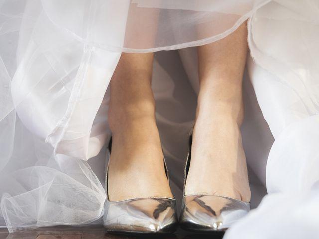 Il matrimonio di Adrian e Elizabel a Brescia, Brescia 29