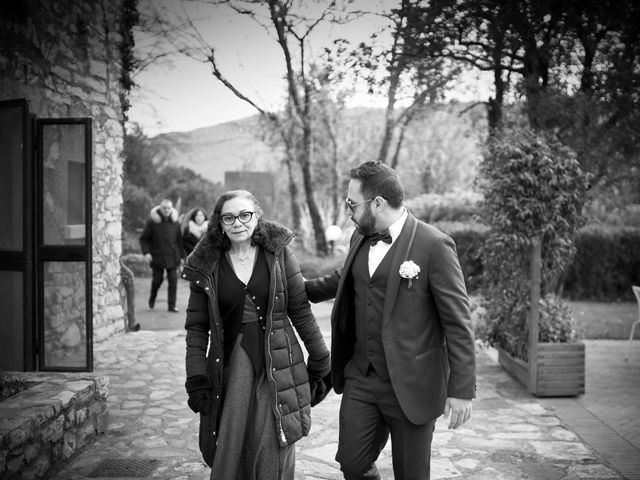 Il matrimonio di Adrian e Elizabel a Brescia, Brescia 30
